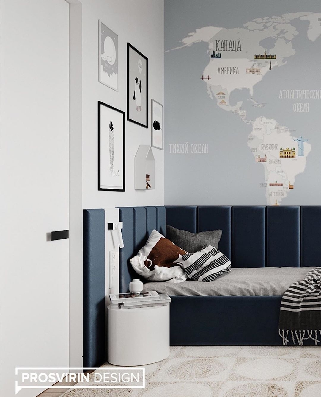 Budget price Idea for your kids room to go
