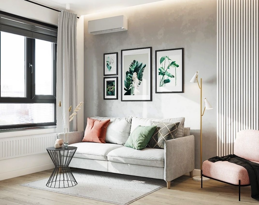 Living room furniture ideas in 2020