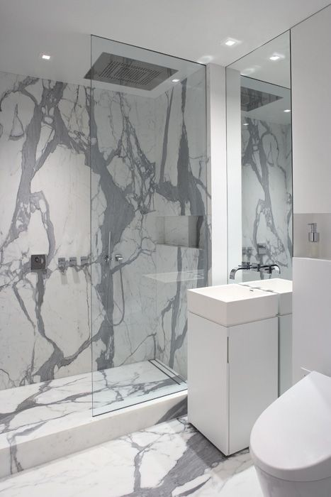 First example marble ideas for bathroom