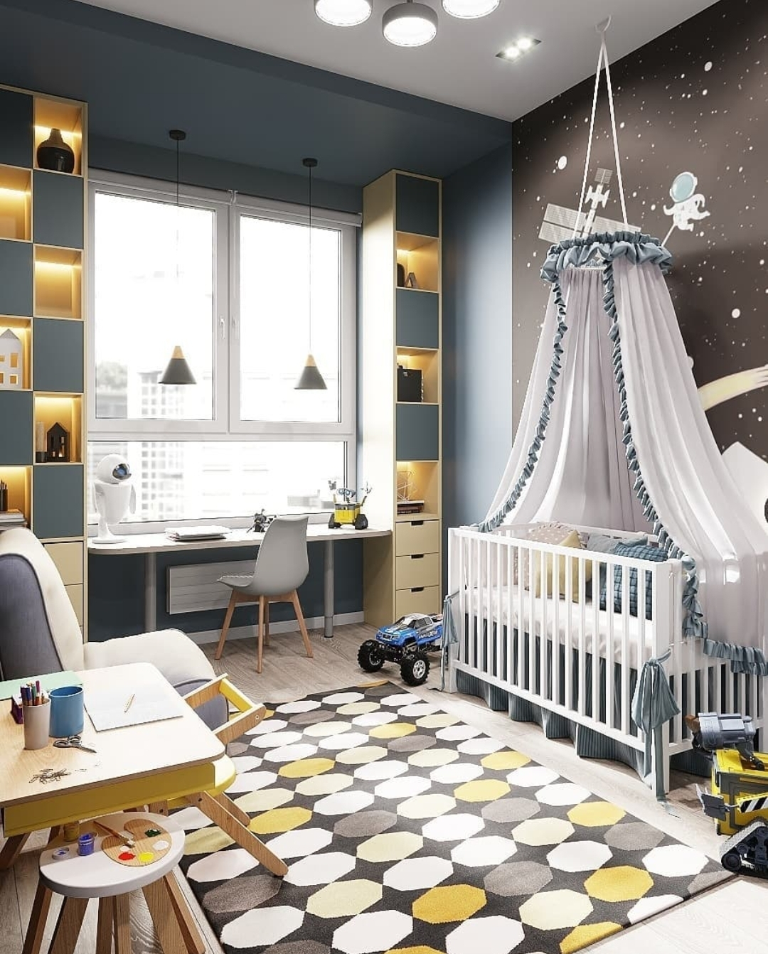 Best Design for Nursery
