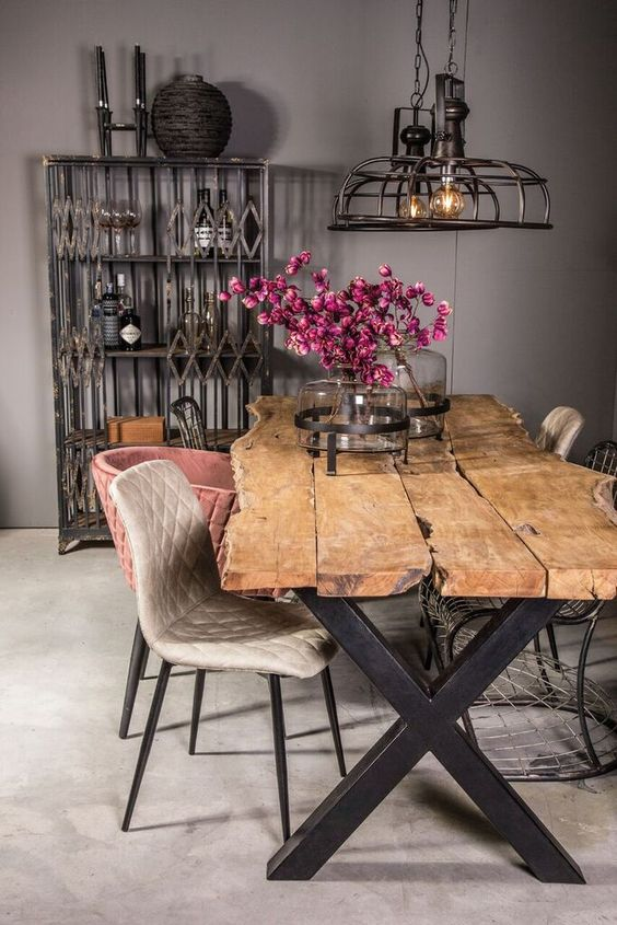design your small dining room