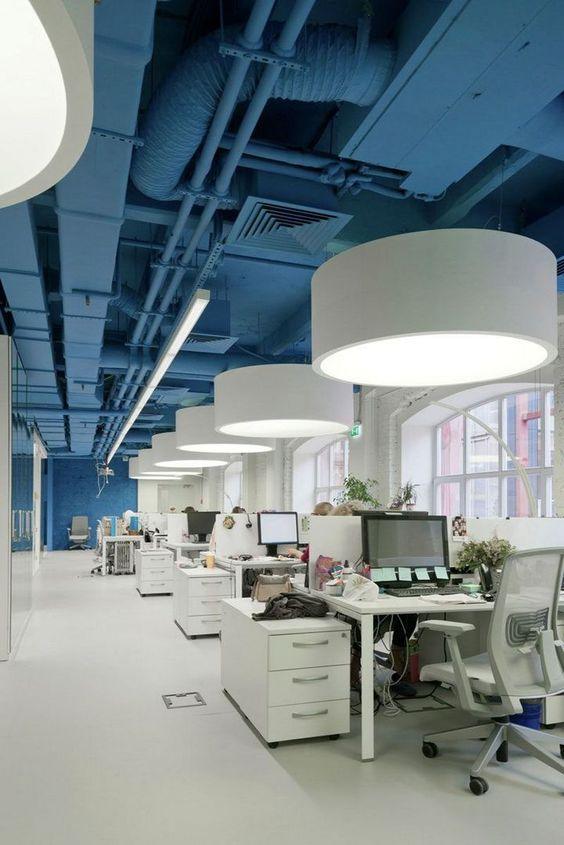 How to design your office
