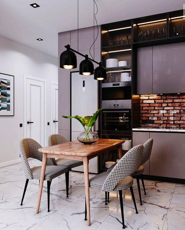 Design your home in three best colors