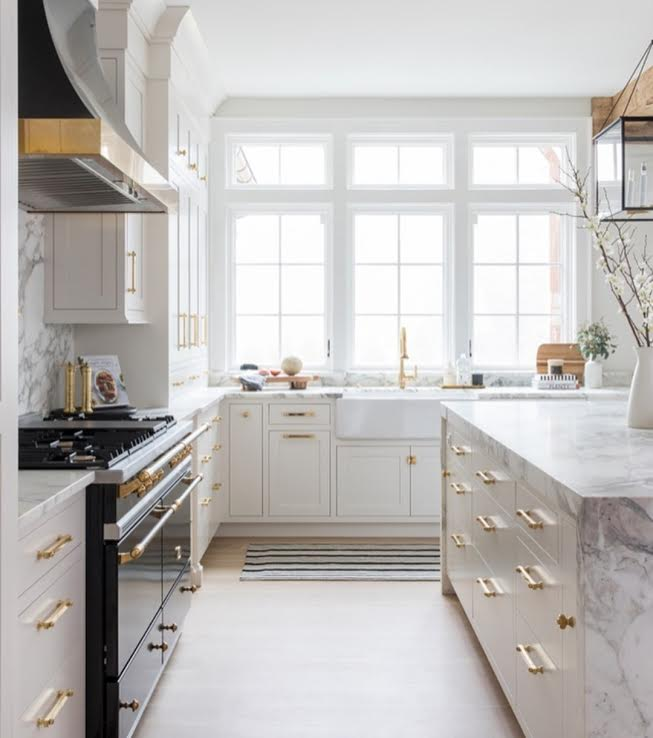 5 things you didn't know about kitchens