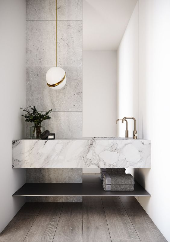 Best Bathroom Ideas from Instagram
