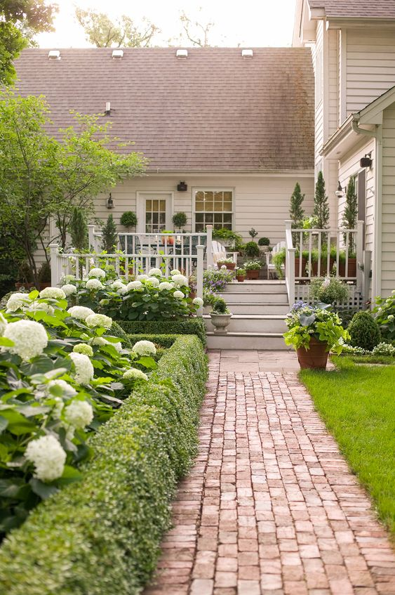 Landscaping Ideas for Small