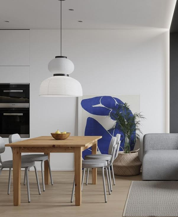 Design your flat on the easiest way