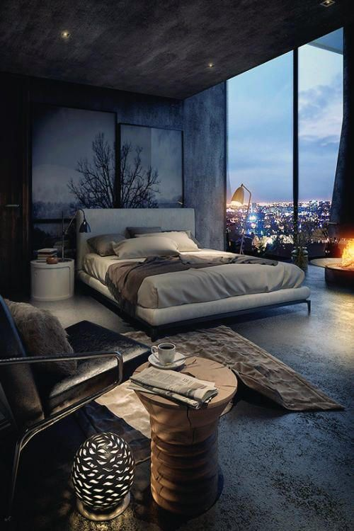 Design your bedroom to look