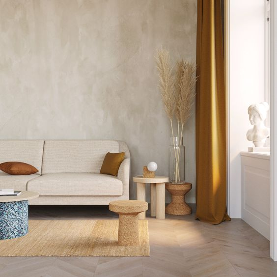 New trends: Get modern sustainable