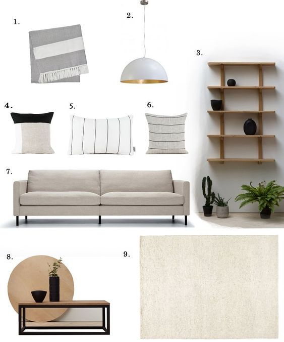 Do you want to save envoiroment and New trends: Get modern sustainable interior design? If your answer yes. Click here and save planet.