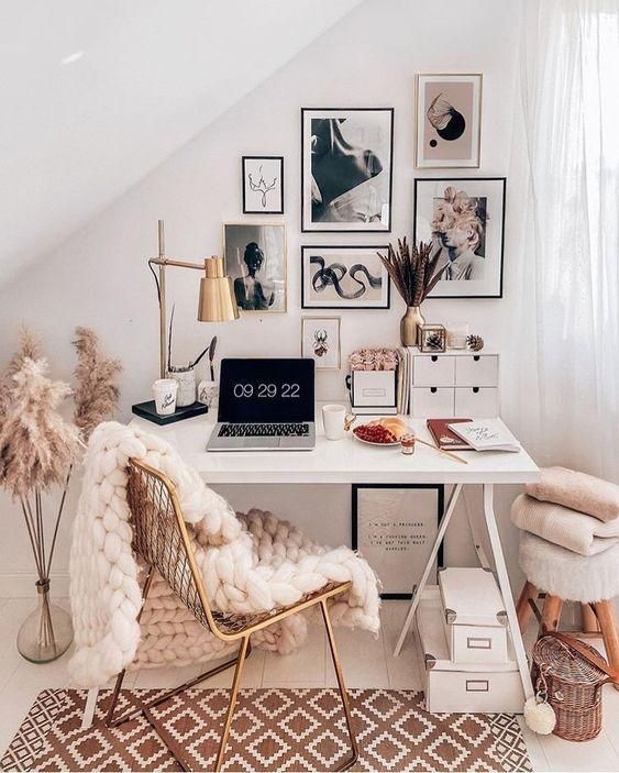 Design your study room