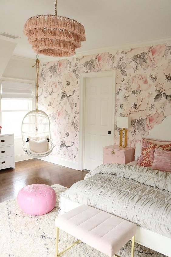 Fabulous bedroom trends