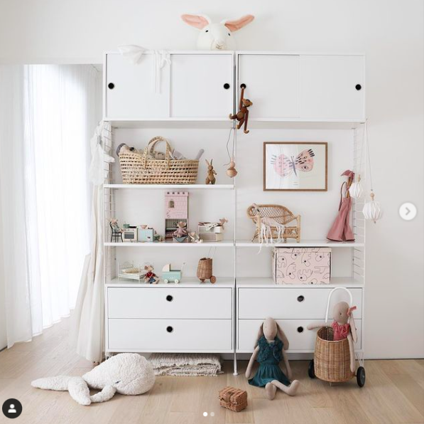 Design Your Kid's Room