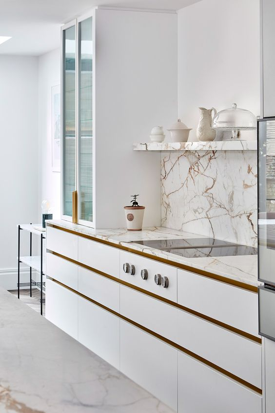 Time for new kitchen trends