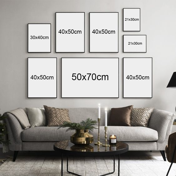 How to Hanging Wall Art