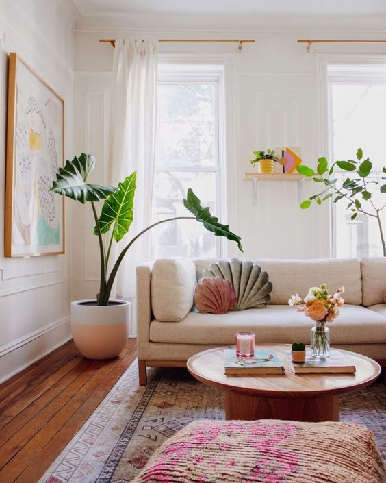 How to furnish your apartment