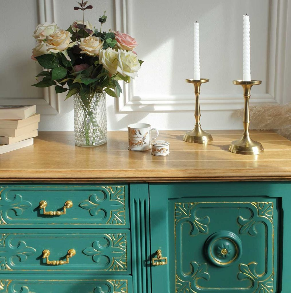 How to restore old furniture