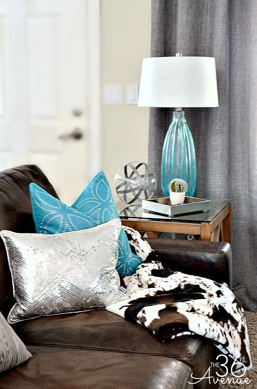 How to use Beautiful Turquoise