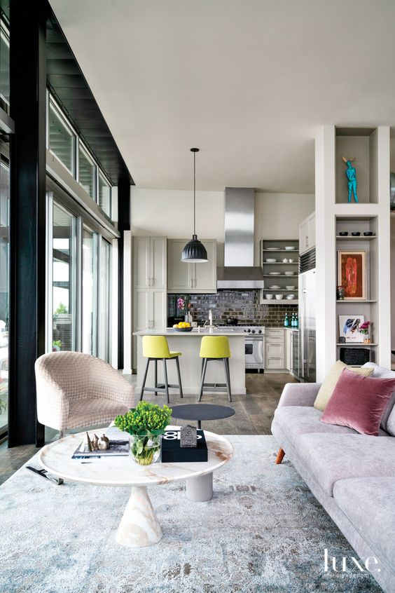 How to use Urban style