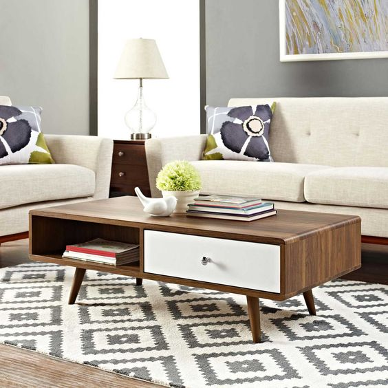 Choose the best coffee table