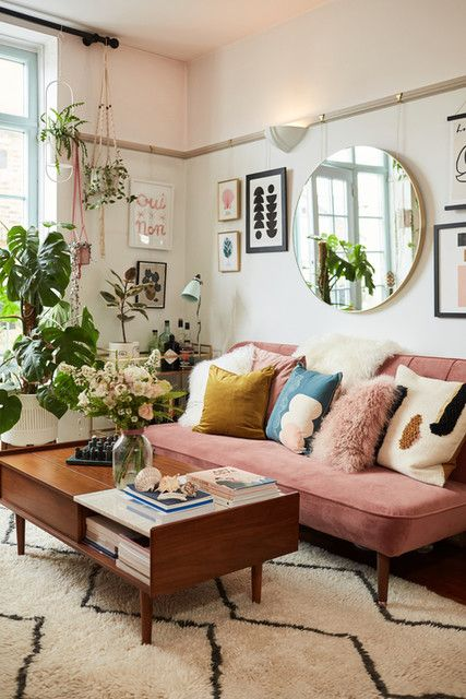 How to have a modern bohemian