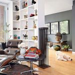 How to paint baseboards to look fiery and excellent